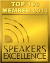 Speakers Excellence - Ilona Lindenau